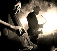 Soirée jazz au Jam