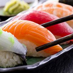 Meji Sushi - Restaurant de spécialités chinoises et japonaises