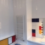 Rénovation complète d'un plateau dans une maison