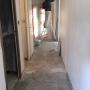 Rénovation du rez-de-chaussée