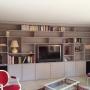 Rénovation et aménagement intérieur d'un appartement