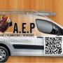AEP Artisan Vitrier à Lille et 30 km