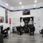 Espace enfant salon de coiffure Menton - Julien Maldinez