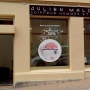 Salon de coiffure homme et enfant à Menton - Julien Maldinez