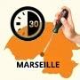 Plateforme des artisans à Marseille