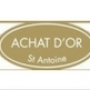 Logo Rachat d'or Saint Antoine Lyon