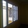 Fenêtre PVC de marque SCHUCO