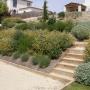 Jardin paysager à Puyricard 3