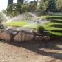 Jardin à Luynes