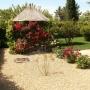Jardin à Pont de l'Arc
