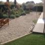 Petit jardin à Jas de Bouffan 2