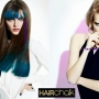 Coloration HairChalk