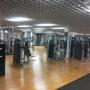 Fitness Park Annemasse