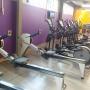 Espace Cardio-training