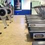 Fitness Park Villars