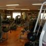 Notre salle cardio-muscu