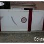 Portail Eclipséa 2 tiers-1tiers