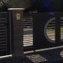 portail Soleya AS1 et Portillon spécifique