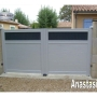Portail Anastasia As3 Cassette persienne