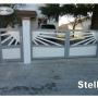 Portail et Portillon  Stélla