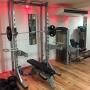Nouveau matériel : circuit musculation / circuit training