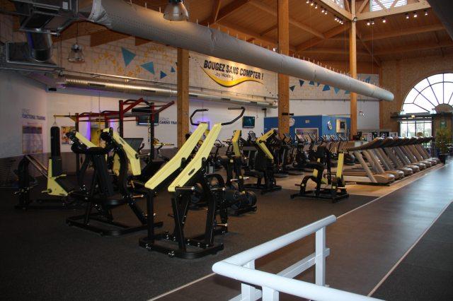 fitness park chartres barjouville. Black Bedroom Furniture Sets. Home Design Ideas
