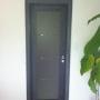 Porte intérieur