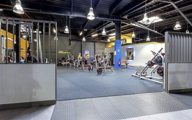 fitness park maurepas maurepas. Black Bedroom Furniture Sets. Home Design Ideas