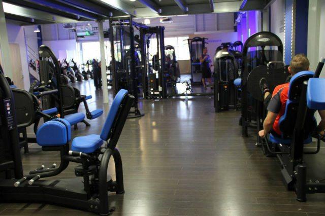 fitness park h nin beaumont h nin beaumont. Black Bedroom Furniture Sets. Home Design Ideas