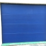 Réalisation portes de garage