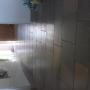 pose de pierre de bourgogne dans une cuisine