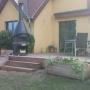 création d'une terrasse d'été