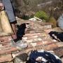 Rectification de toiture le tholonet