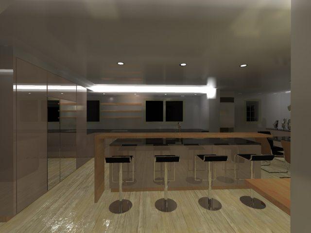pierre battain architecte d 39 int rieur salom. Black Bedroom Furniture Sets. Home Design Ideas