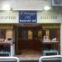 Rue Alphonse Daudet
