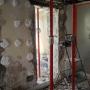 Ouverture mur porteur 3m50 PENDANT 6/9
