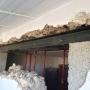 Ouverture mur porteur 3m50 PENDANT 4/9