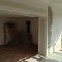 Ouverture mur porteur 3m50 APRES 2/5
