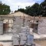 Extension de villa en RDC 1/4