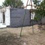 Extension de villa en RDC 2/4