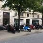 Rachat d'Or à Paris, Rond point des Champs Elysées