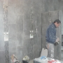 Création d'un spa/douche italienne