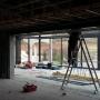 Plâtrerie mur et plafond