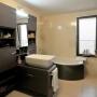 Installation complète d'une salle de bain