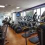Fitness Land salle