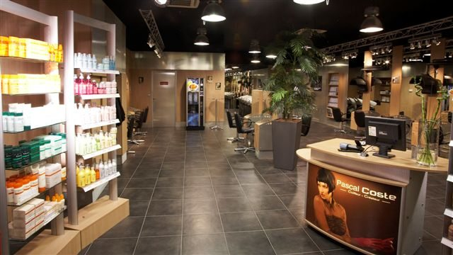 Pascal coste coiffure antibes antibes for Salon pascal coste