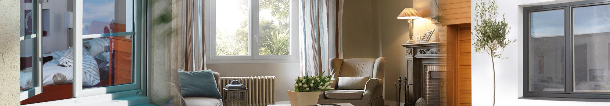 pose de fen tres et baies vitr es artigues pr s bordeaux 33 amf. Black Bedroom Furniture Sets. Home Design Ideas