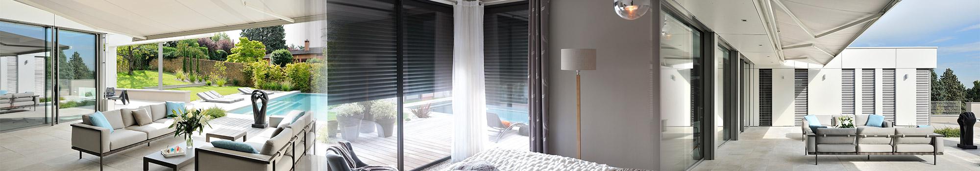 pose de volets et stores int rieurs et ext rieurs dans le 33 amf. Black Bedroom Furniture Sets. Home Design Ideas