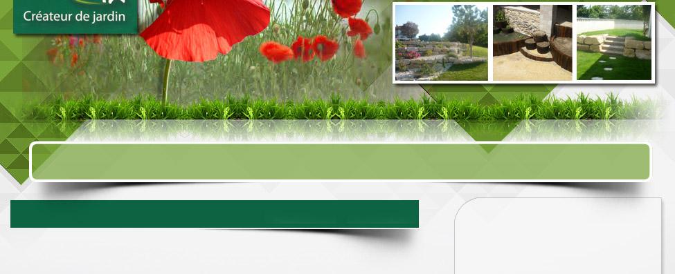 Damien devaux conception entretien cr ation de jardins for Entretien jardin 53