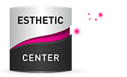 Logo Esthetic Center